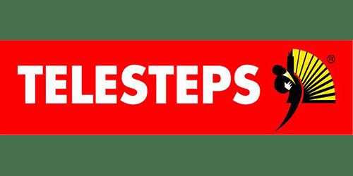 Telesteps logo